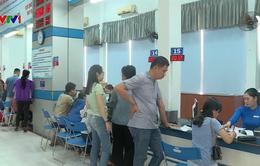 Chống nạn cò vé tại ga Sài Gòn