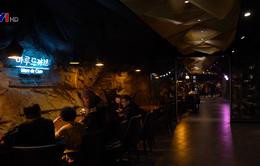 Trải nghiệm chuyến thăm quan hang động nhân tạo lớn nhất của Hàn Quốc