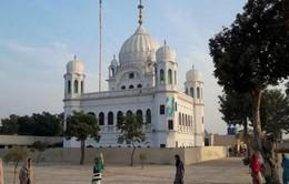 Ấn Độ - Pakistan ký thỏa thuận biên giới