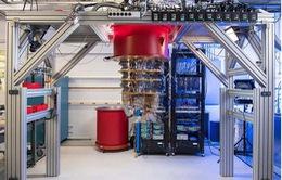 Google thông báo đạt được sự đột phá về máy tính lượng tử