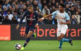 Lịch thi đấu, BXH vòng 11 Ligue 1: Tâm điểm PSG - Marseille