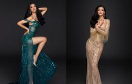 Liên tiếp lọt top cao, Kiều Loan khoe bộ đầm thi Chung kết Miss Grand International 2019
