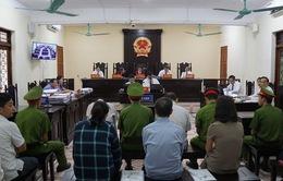 Hôm nay, tuyên án vụ gian lận điểm thi tại Hà Giang