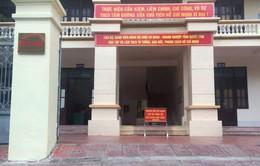 Kỷ luật Đảng đối với vợ Chủ tịch UBND tỉnh Hà Giang
