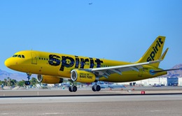 Spirit Airlines mua 100 máy bay A320neo của Airbus