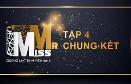 """Lộ diện những thí sinh """"nặng ký"""" cho ngôi vị quán quân Mr&Miss - Gương mặt sinh viên 2019"""