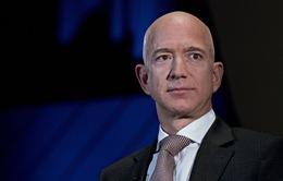 Tỷ phú Jeff Bezos có thể mất vị trí người giàu nhất thế giới