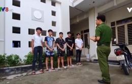 Đà Nẵng: Gia tăng tình trạng thanh thiếu niên phạm pháp