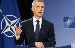 NATO duy trì cam kết đối với Afghanistan