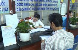 Nhiều chuyển biến tích cực trong cải cách hành chính tại TP.HCM