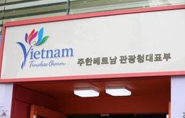 Sẽ có thêm 2 văn phòng đại diện du lịch Việt Nam ở nước ngoài