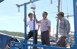 Tàu cá gặp khó với thiết bị giám sát theo tiêu chuẩn