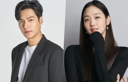 Phim mới của Lee Min Ho khởi quay