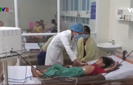 Xuất hiện bệnh bạch hầu tại Quảng Ngãi, Quảng Nam