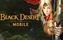 Black Desert Mobile cho phép người chơi trải nghiệm sớm tại một số quốc gia