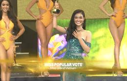 Chung kết Miss Grand International 2019: Kiều Loan tiến thẳng Top 10