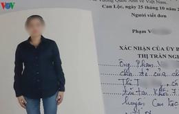 Khởi tố vụ án tổ chức đưa người trốn đi nước ngoài