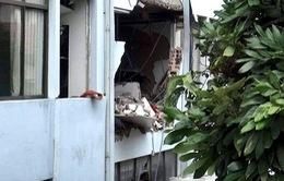 Công an xác định vụ nổ ở Cục thuế Bình Dương là do khủng bố