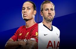 Lịch trực tiếp bóng đá Ngoại hạng Anh vòng 10: Liverpool tiếp đón Tottenham, Man Utd quyết thắng