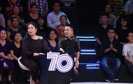 Ký ức vui vẻ: Minh Nhí gây cười vì thách đấu khoe cơ bắp với lực sĩ Phạm Văn Mách