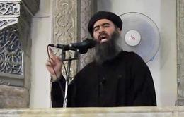 """Cái chết của thủ lĩnh IS chấm hết cho """"Vương quốc hồi giáo""""?"""