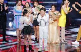 MC Nguyên Khang chia sẻ về sự cố đọc nhầm kết quả chung kết Giọng hát Việt nhí