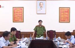 Điều tra thông tin lao động Hà Tĩnh bị mất liên lạc