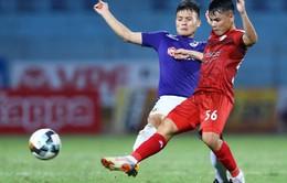 CLB Hà Nội - CLB TP Hồ Chí Minh: Quyết đấu vì tấm vé chung kết (19h00 ngày 27/10)