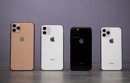 Apple bán được 130.000 iPhone 11 ở Hàn Quốc nhưng kém xa Note 10