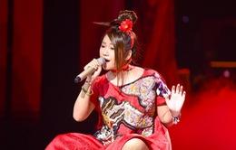Những hình ảnh ấn tượng của CK Giọng hát Việt nhí