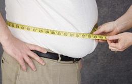 Thừa cân trước tuổi 40 làm tăng nguy cơ ung thư