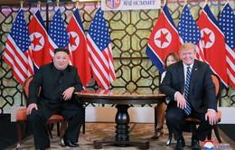Triều Tiên kêu gọi Mỹ đàm phán phi hạt nhân hóa