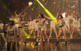 """Hồ Ngọc Hà lần đầu tiên mang hit """"Bức thư để lại"""" lên sóng truyền hình"""