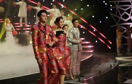Top 12 Mr&Miss - Gương mặt sinh viên 2019 lộng lẫy với trang phục dạ hội