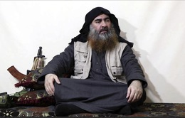 Iraq phát hình ảnh cuộc đột kích tiêu diệt thủ lĩnh IS