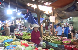 Đà Nẵng khắc phục những bất cập trong quản lý chợ truyền thống