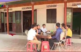 Hà Tĩnh: Những tai nạn thương tâm do xuất khẩu lao động chui