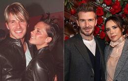 Vợ chồng David Beckham không thể chia tay nhau!