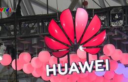 Anh vẫn cho phép Huawei thầu xây dựng mạng 5G
