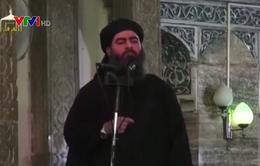 Tổng thống Mỹ: Thủ lĩnh tối cao của IS đã bị tiêu diệt