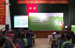 Huấn luyện khởi nghiệp trong sinh viên tại Đà Nẵng