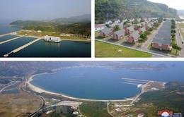 Hàn Quốc đề nghị Triều Tiên tổ chức đàm phán về núi Kumgang