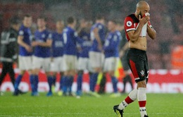 Thua trận ê chề nhất lịch sử, cầu thủ Southampton từ chối nhận lương