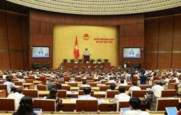 Quốc hội thảo luận về thí điểm không tổ chức HĐND tại các phường ở Hà Nội
