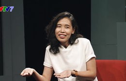 IELTS FACE-OFF số 10: Để đạt giấc mơ du học Anh, họa sĩ Thái Mỹ Phương (Tamypu) thi IELTS 5 lần