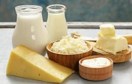 Nguy cơ mắc ung thư tuyến tiền liệt từ thực phẩm làm từ sữa