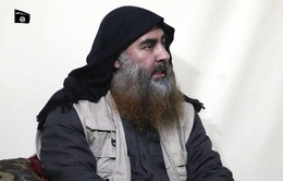 Mỹ thả xác thủ lĩnh tối cao IS al-Baghdadi xuống biển