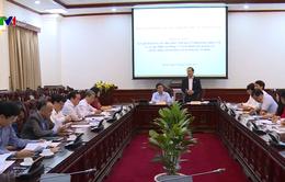 Kết luận kiểm tra Nghị quyết Trung ương 4 tại Bộ Tư pháp