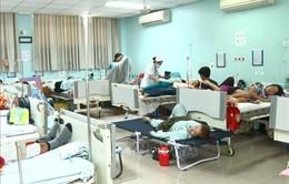 Thêm một ca tử vong do sốt xuất huyết ở Đồng Nai