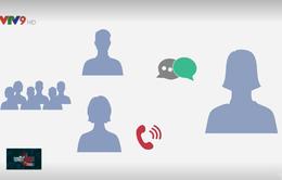 Lừa đảo qua mạng xã hội: Được cảnh báo nhưng vẫn mắc bẫy